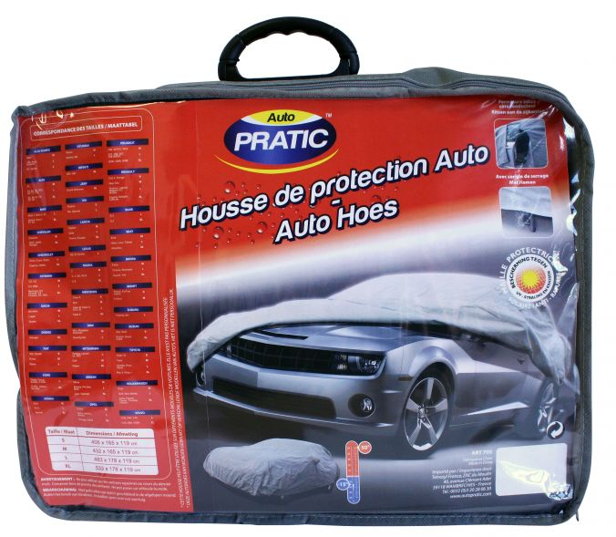 Housse de Protection AUTO PRATIC