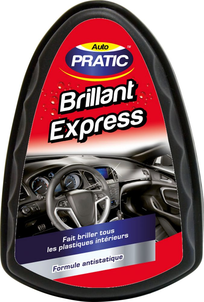 Brillant Express AUTO PRATIC