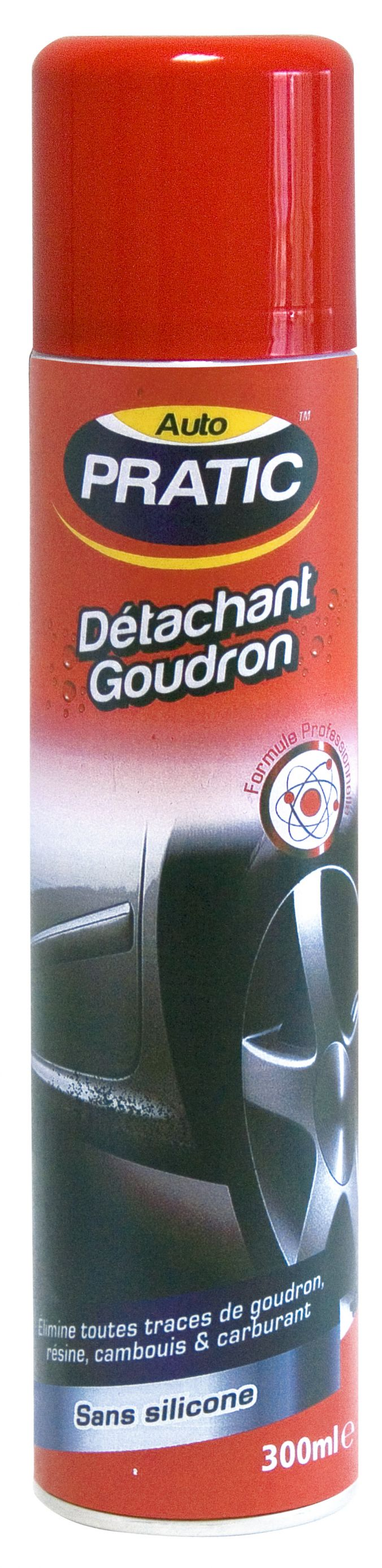 Détachant Goudron AUTO PRATIC